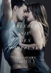 FIFTHY SHADES OF GREY 3 - Befreite Lust