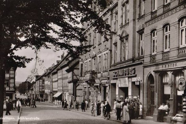 Schauburg Northeim
