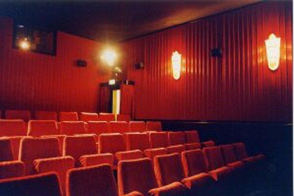 Kino Northeim Neue Schauburg